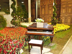 Philharmonie der Blumen