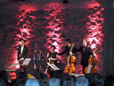 Chamber Music Society of Lincoln New York