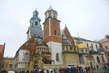 Reise nach Polen