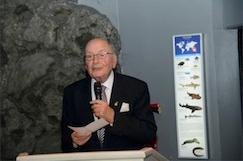 Rede des Präsidenten des Bundesgesundheitsamtes a.D. Professor Dr. Dr. h.c. mult. Dieter Großklaus zur 30 Jahr Feier