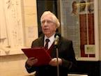Rede des Altbischofs Martin Kurse in der Kaiser-Wilhelm-Gedächtniskirche zur 30 Jahr Feier