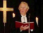 Rede des Altbischofs Martin Kurse in der Kaiser-Wilhelm-Gedächtniskirche zur 25 Jahr Feier