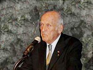 Rede des Gründers der Berliner Kellerrunde, Staatssekretär a.D. Gerhard Naulin zur 25 Jahr Feier