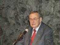 Rede des Regierenden Bürgermeisters a.D. Dr. Klaus Schlitz zur 25 Jahr Feier