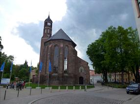BUGA Brandenburg und Domstiftsgut Mötzow